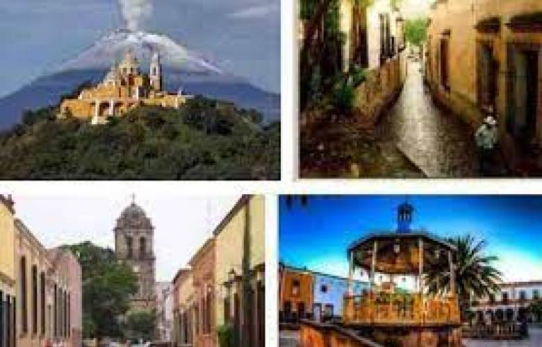 Estos son los 5 pueblos mágicos más googleados por los mexicanos