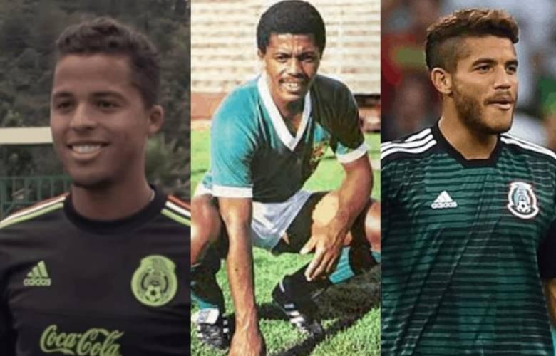"""Fallece """"Zizinho"""" Dos Santos, figura del fútbol mexicano"""