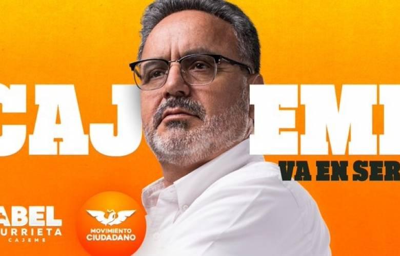 En plena campaña Electoral, matan a candidato de Movimiento Ciudadano en Hermosillo