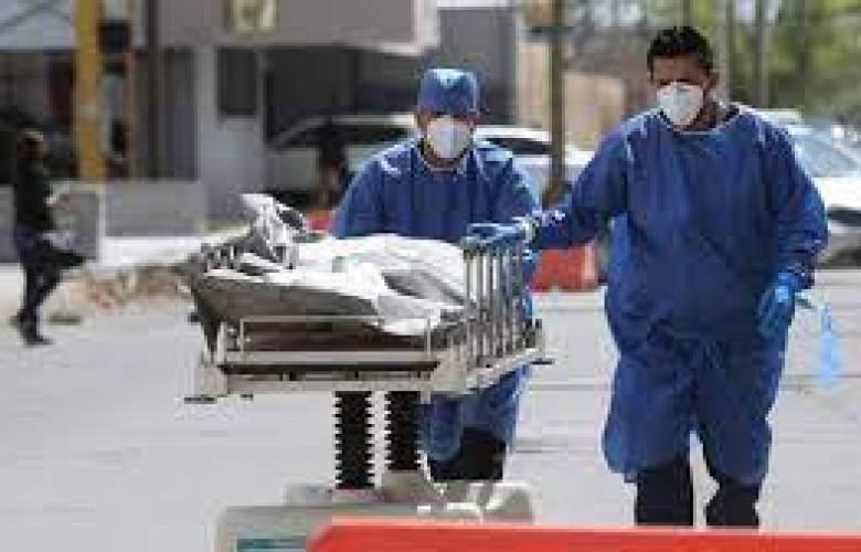 COVID trajo aparejadas muertes por otras causas; se perdieron 8.74 millones de consultas