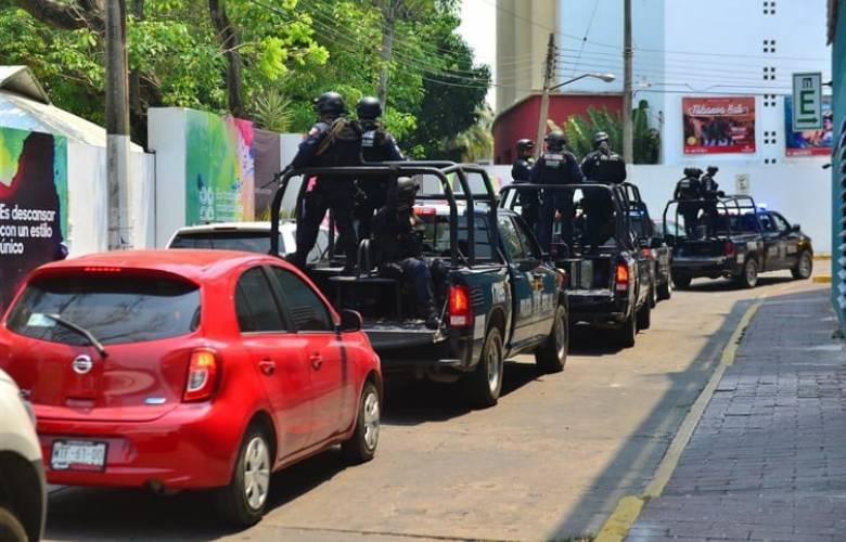 Chiapas; Incrementan feminicidios, homicidios y narcomenudeo.