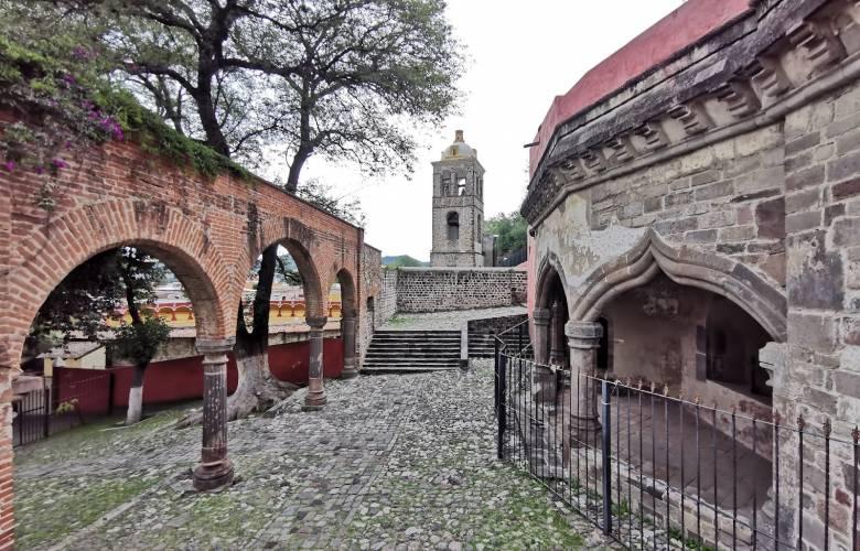 Nuevo Patrimonio Mundial de la Unesco: Catedral de Tlaxcala