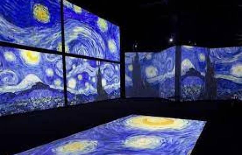 Van Gogh Alive  2021 llega a Toluca, ¿dónde estará la exposición de arte digital?