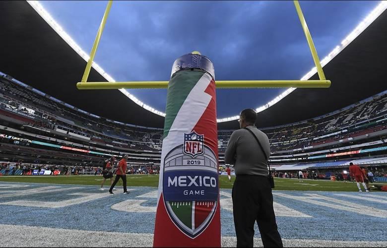 Si eres fanático del futbol americano prepárate NFL busca nuevos talentos en México