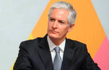 Acusan a Del Mazo de ser cómplice de actos violentos contra candidatos de Morena en el Estado de México