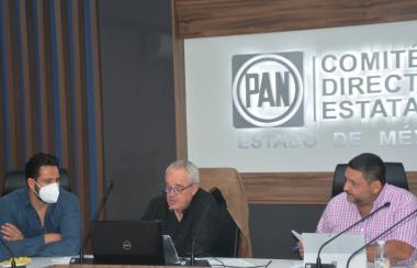 Designa el PAN a Laura Angélica Rojas candidata a diputada local