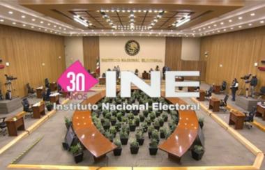 Instala INE 300 Consejos Distritales para el Proceso Electoral Federal 2021 y los procesos locales en las 32 entidades del país